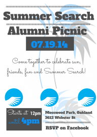 Networking Picnic