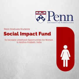 Penn Social Impact Project