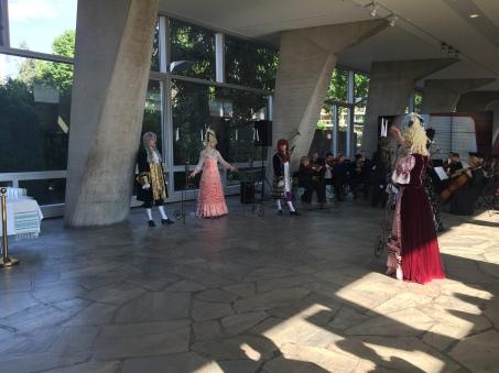 Celebrating Renaissance culture at UNESCO
